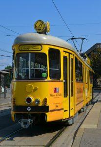 Wien Tram
