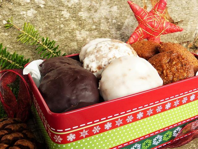 Weihnachtsduft